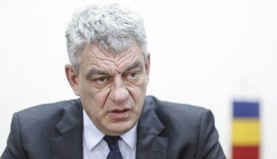 Kiakadt Mihai Tudose az RMDSZ kongresszusi határozatán