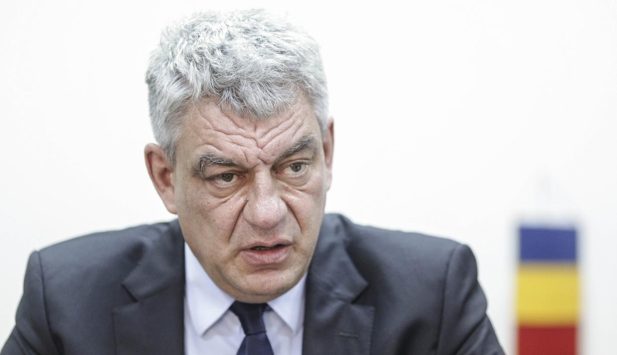 Tudose: bizalmatlansági indítvány kezdemény a Pro Románia az EP-választások után