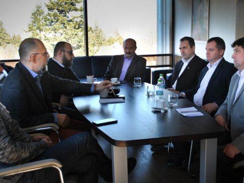 EP-választás: nem született megegyezés az RMDSZ és az MPP egyeztetésén