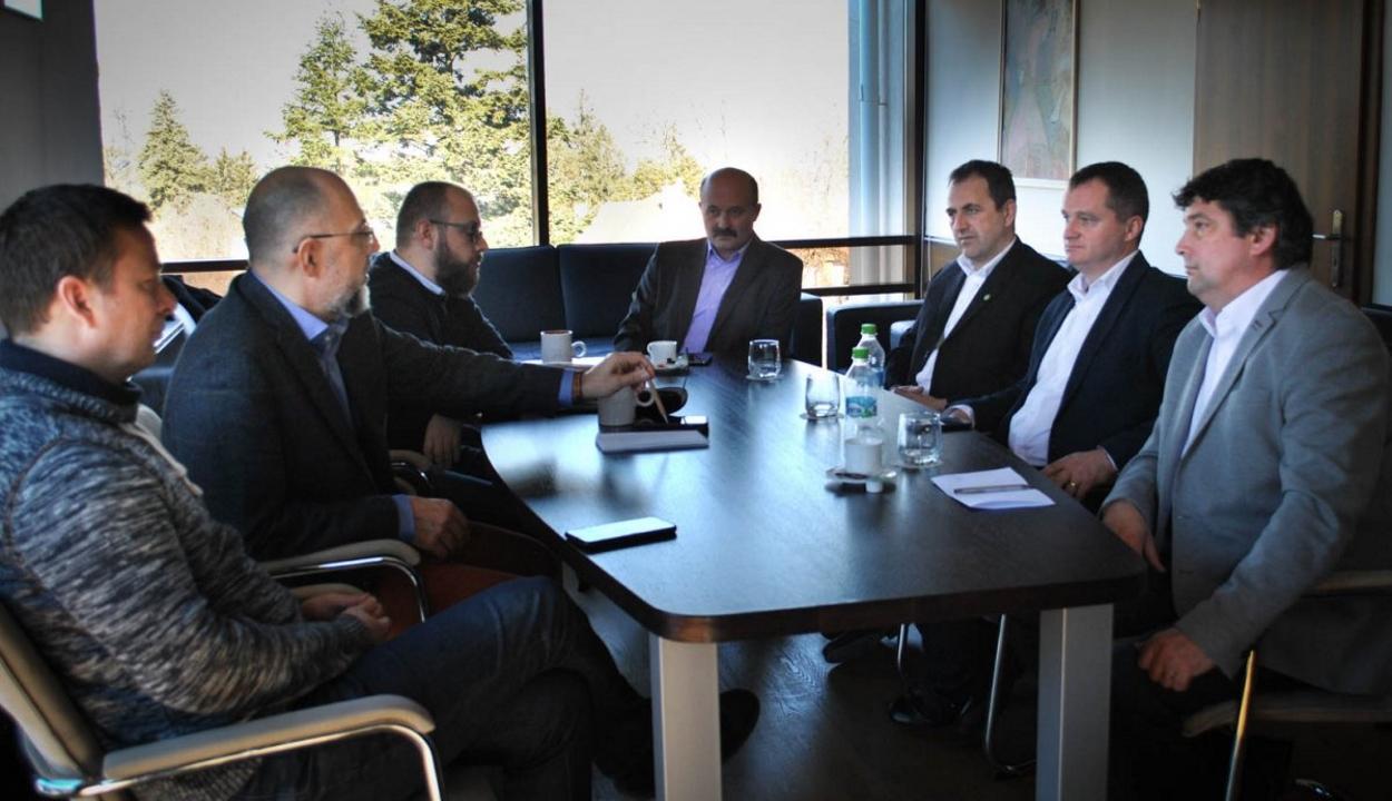 EP-választás: nem tudott megállapodni a koalíciós listáról az MPP és az RMDSZ