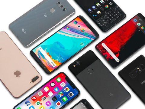 Öt éves mélypontra csökkenhet az okostelefon-gyártás
