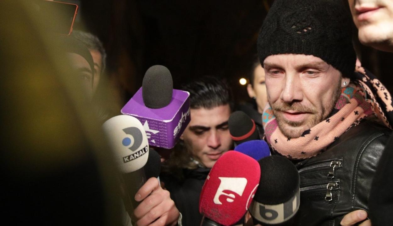Vádat emeltek Matteo Politi, az olasz álorvos ellen