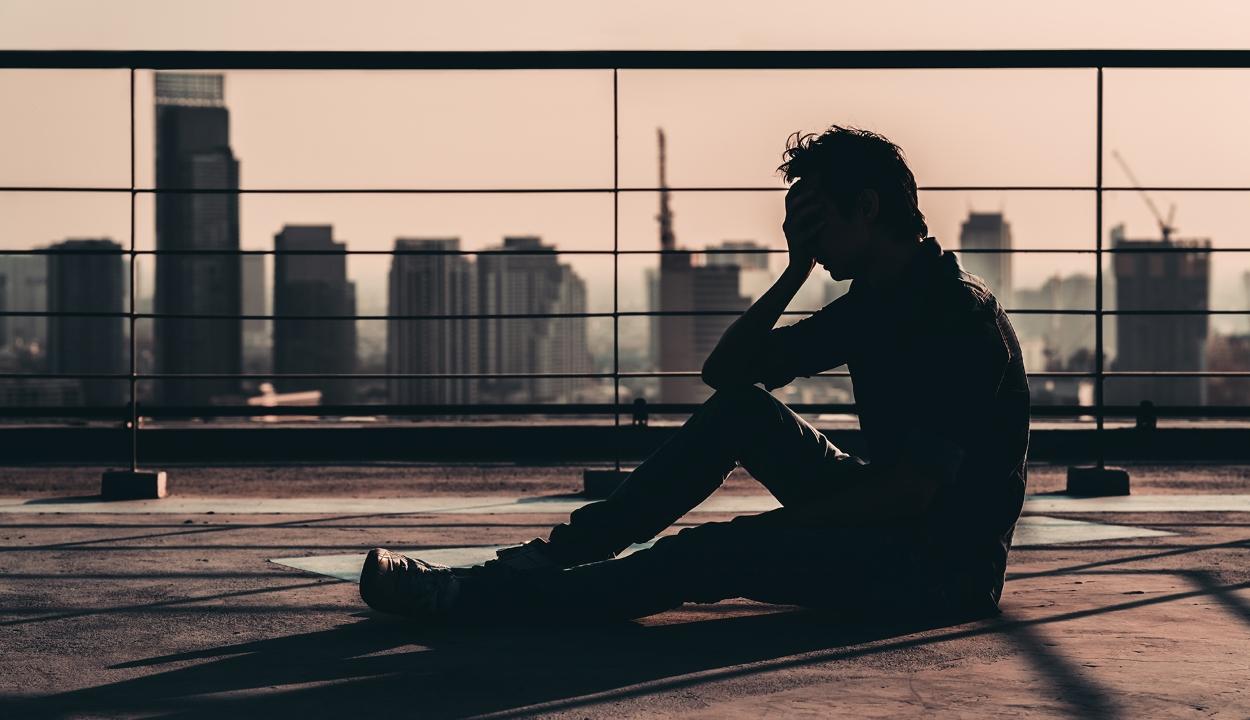 Egy évtizeddel is megrövidítheti az életet a depresszió