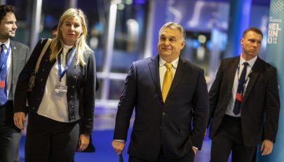 FRISSÍTVE: Ma tárgyal az Európai Néppárt a Fidesz tagságáról