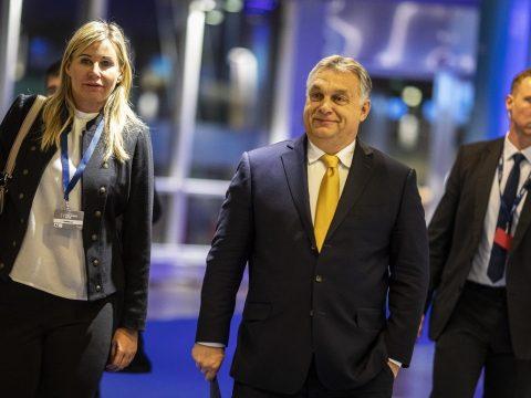 Politico: ismét felerősödtek a Fidesz kizárását követelő hangok az Európai Néppártban