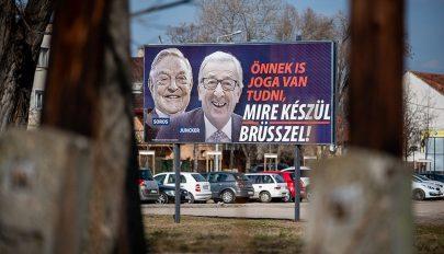 """Európai Bizottság: nincsenek """"titkos tervek"""" a migráció fokozására"""