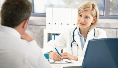 Ritkán járnak orvoshoz a romániaiak