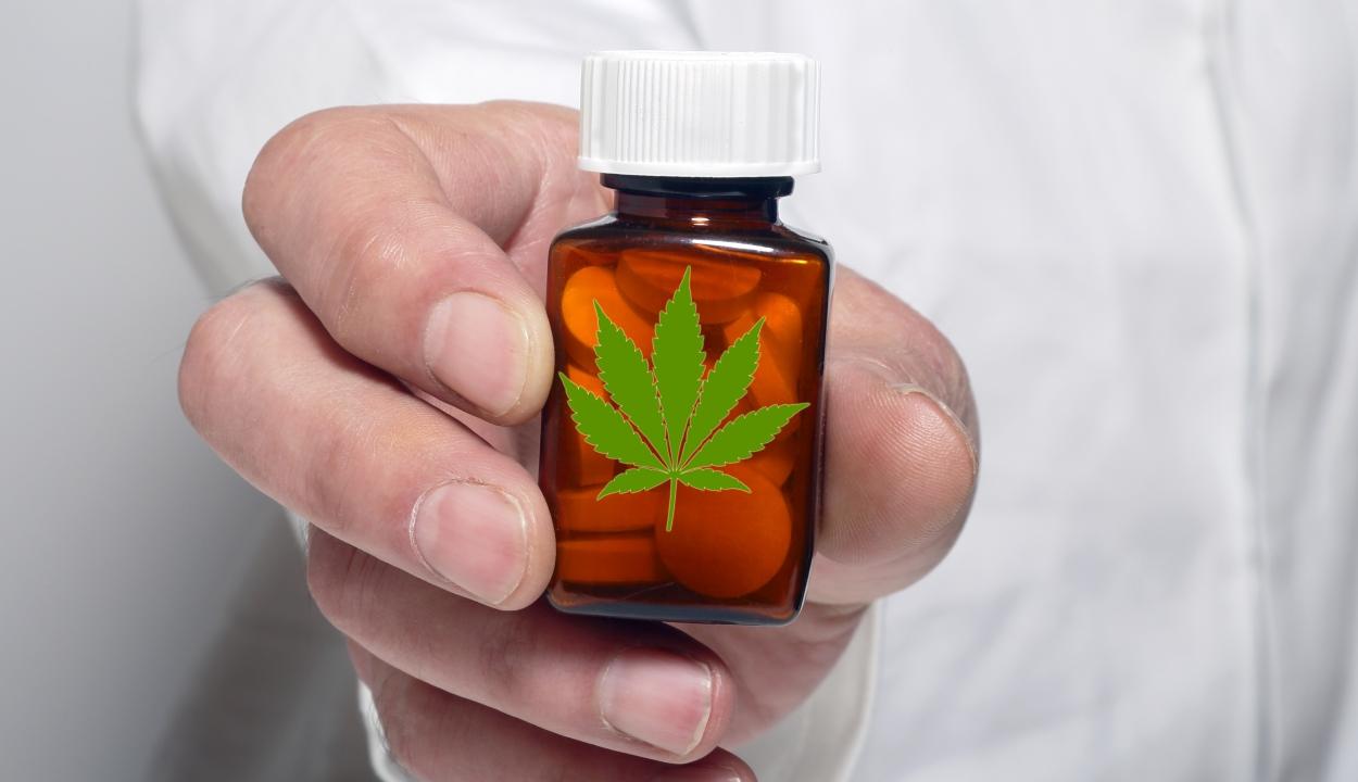 FRISSÍTVE: Egyeztetések folynak az orvosi marihuána romániai engedélyezéséről