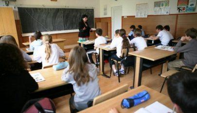 Szünetelhet az oktatás egyes iskolákban a rossz idő miatt