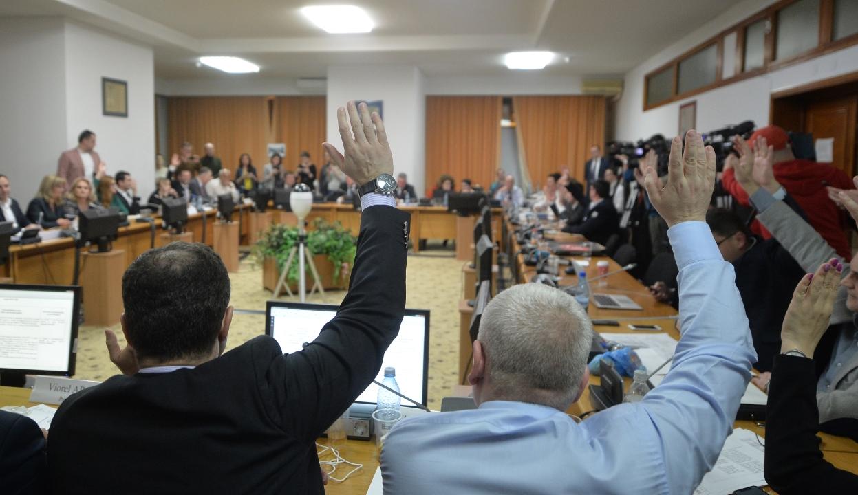 Létrehozták a külföldi szavazást megreformálását célzó parlamenti bizottságot