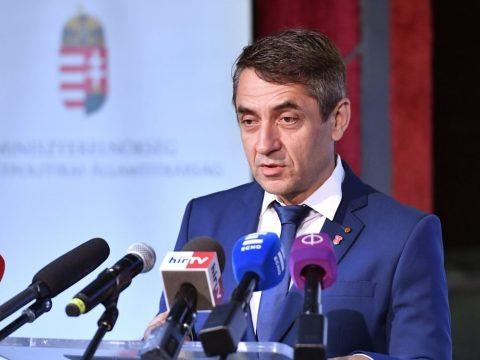 Potápi: minden magyar gyermeknek legyen lehetősége magyar óvodába járni