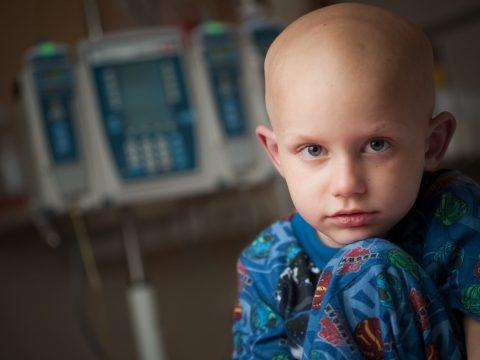 Klinikaigazgató: fontos a kórházi környezet a daganatos gyerekeknél
