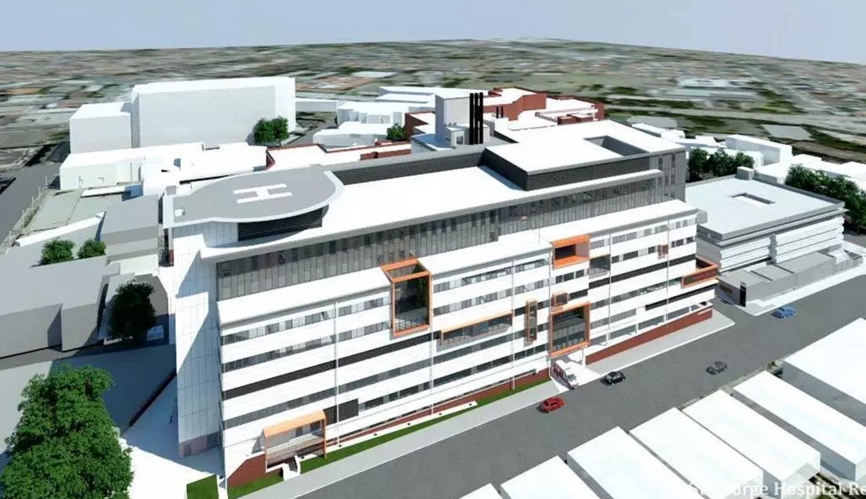 Aláírták a brassói regionális kórház építéséről szóló egyezményt