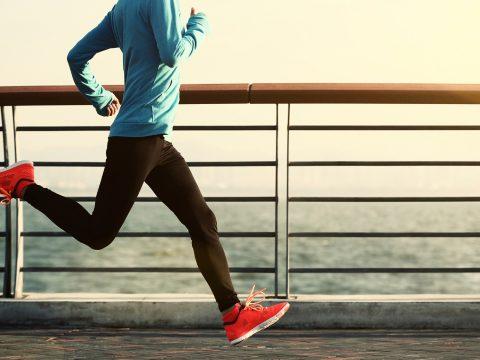 A sportolás befolyásolja a test biológiai óráját