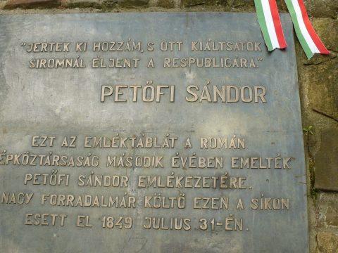 Feltárják a segesvári csatateret, ahol vélhetőleg Petőfi is elesett