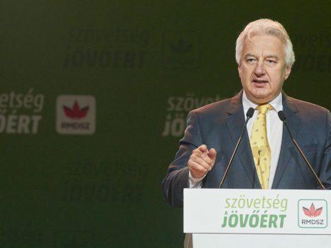 Semjén: az RMDSZ és a Fidesz-KDNP szövetségét az erdélyi magyar választók kényszerítették ki