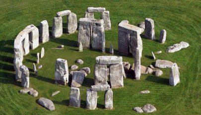 Megfejtették, honnan származnak a Stonehenge kőtömbjei