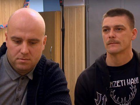 A strasbourgi emberjogi bírósághoz fordultak Beke István és Szőcs Zoltán ügyében