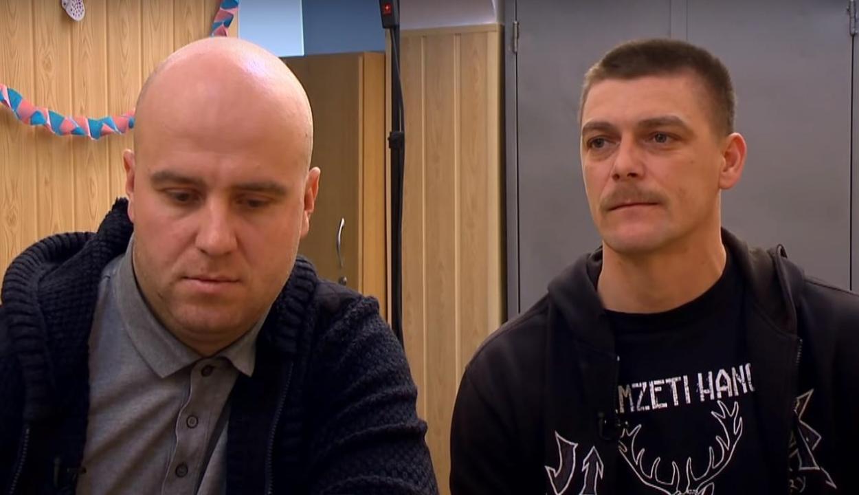 Bíróság: Szőcs Zoltánnak is le kell töltenie büntetését