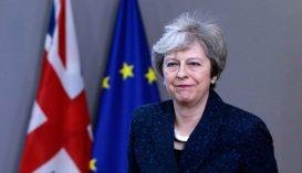 Brexit: May júniusig tartó halasztást kér, hosszabb halasztás lehetőségével