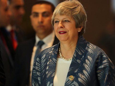 Theresa May: március 12-ig lesz újabb szavazás a Brexit-megállapodásról