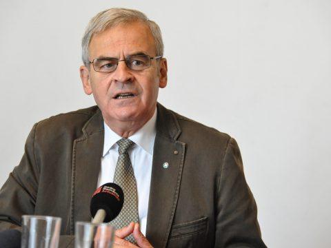 EP-választás: Tőkés Lászlónak még nincs javaslata az EMNT szimpatizánsai számára