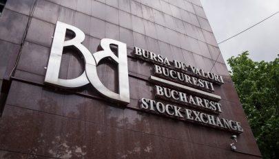 Ismét csökkentek a legfőbb román bankok részvényei