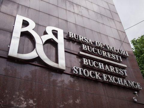 Fejlődő piaccá minősítették fel a bukaresti értéktőzsdét