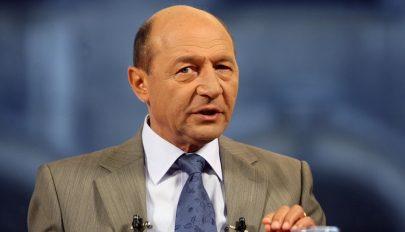 Băsescu: A kormánykoalíció sürgősségi rendeletekkel vonja ellenőrzés alá az igazságszolgáltatást