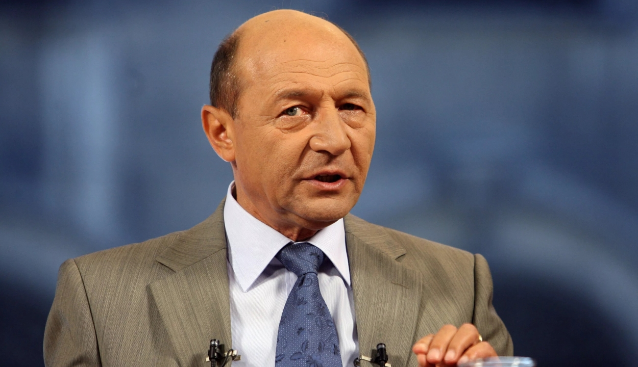 Băsescu: Franciaország és Németország elszigeteli a keleti országokat