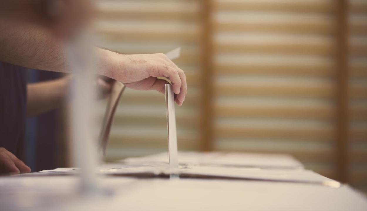 Nagyobb a kelet-európai országokban a választási részvétel, mint öt évvel ezelőtt
