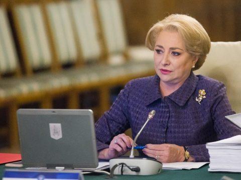 Dăncilă: a kormány nem fog az igazságügyi rendszert érintő sürgősségi rendeletet elfogadni