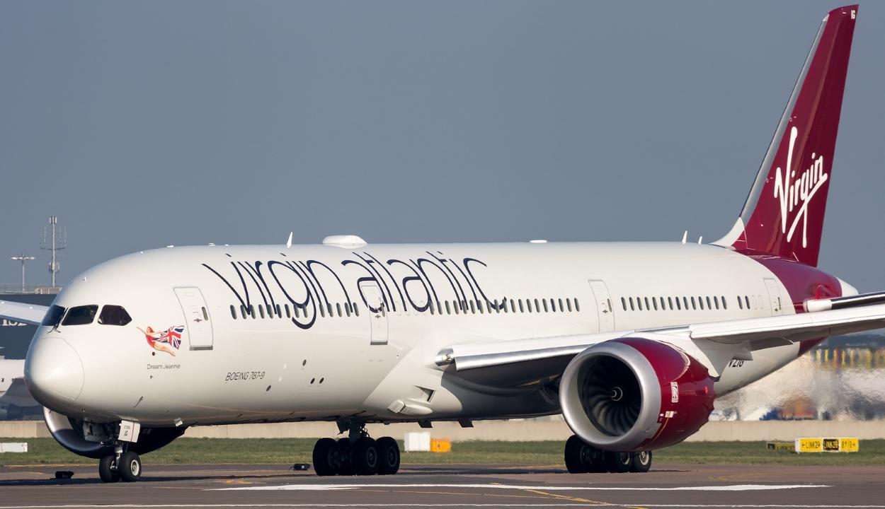 Soha nem volt ilyen gyors egy transzatlanti repülés