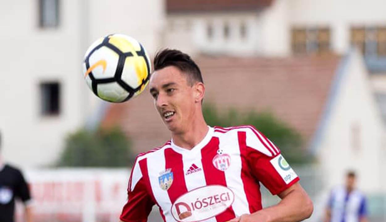 Az OSK három góllal nyert Kézdin