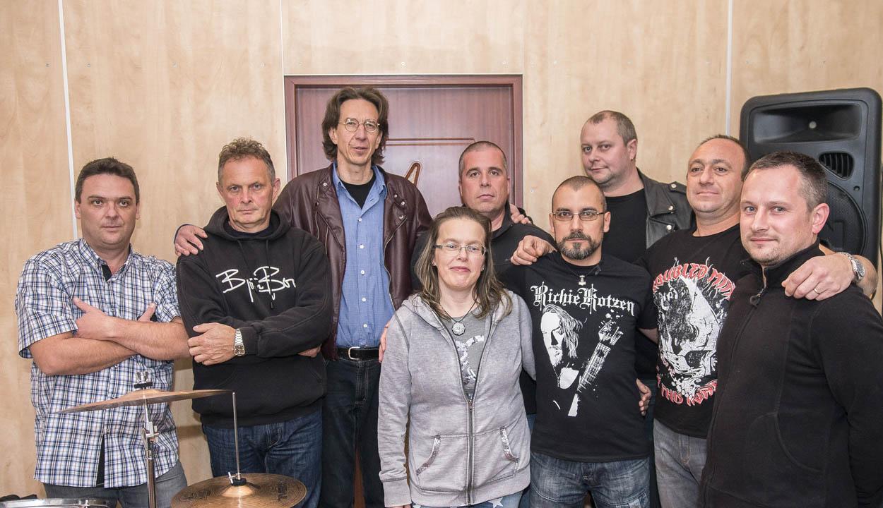 Ismét Pink Floyd magyarul