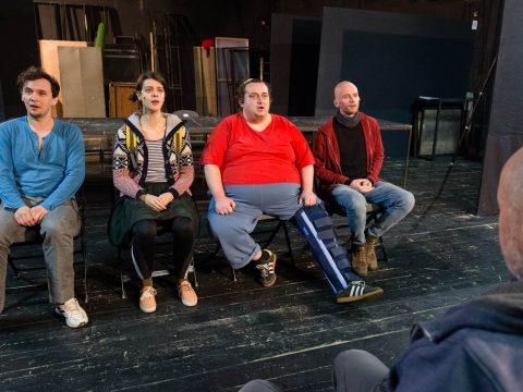 A Tamási Áron Színház előadását is beválogatták az Országos Színházi Fesztiválra