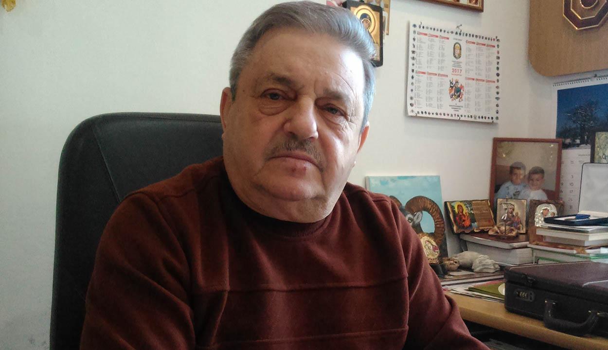 Dan Tanasă Zágonban is felütötte fejét