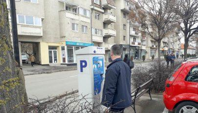 Fizetéses parkolási dilemmák