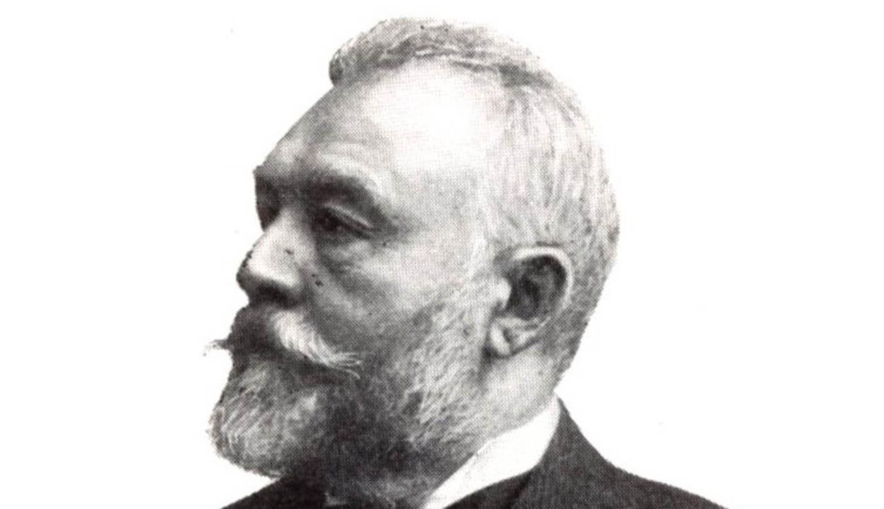 A nemzetféltő Bartha Miklós