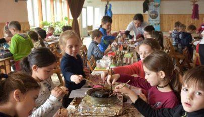 Húsvéti hagyományápolás