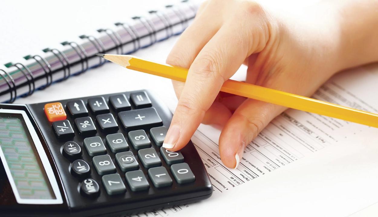 Több adót fizettek be idén az országos adóhatóságnak