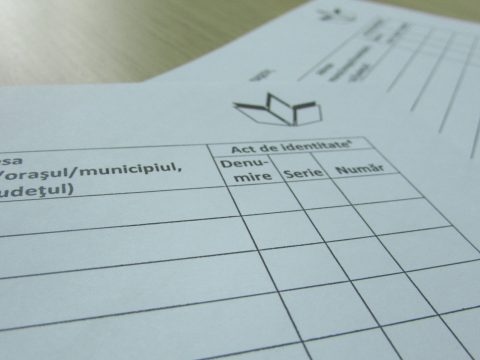 EP-választás: több mint 300 ezer támogató aláírást gyűjtött az RMDSZ