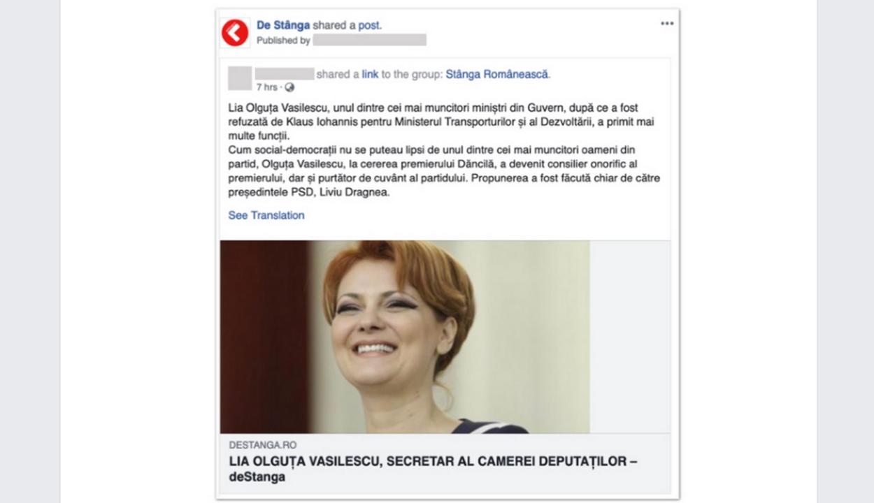 PSD-közeli, álhíreket terjesztő oldalakat és csoportokat törölt a Facebook