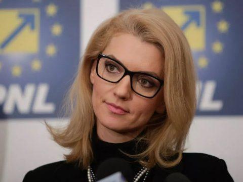 Orban: a PNL Alina Gorghiut javasolja a szenátus elnöki tisztségébe