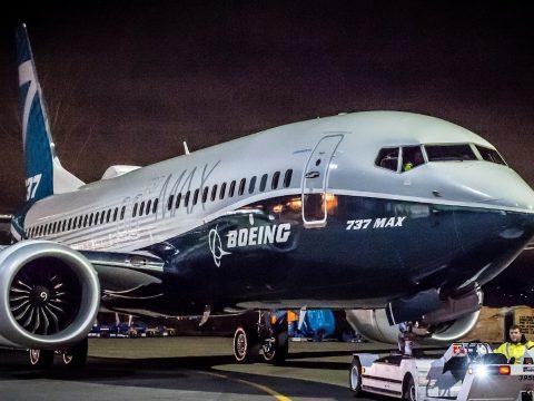 Kitiltják az Unió légteréből a Boeing 737 MAX repülőgépeket