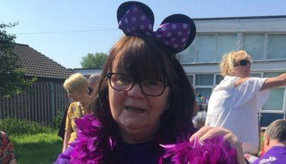 Orosz akcentussal kezdett beszélni gutaütése után egy brit nő