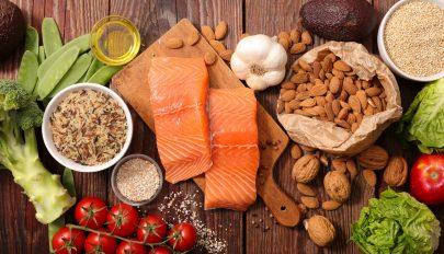 Dietetikus: a zöldség-gyümölcs mellett állati fehérjére is szükség van