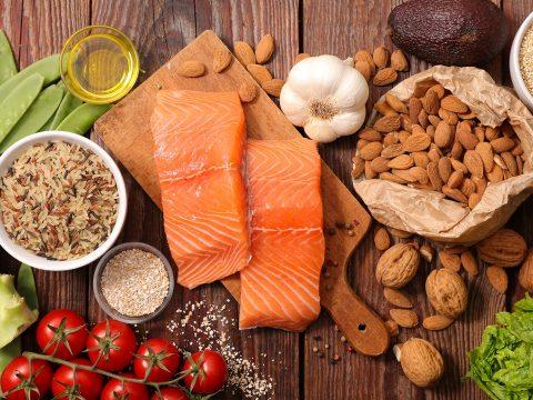 """Dietetikus: megtévesztőek lehetnek a """"mentes"""" élelmiszerek"""