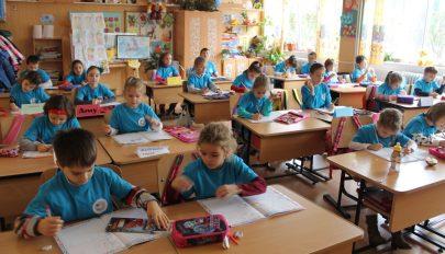 Pszichológus: lemaradhat a tananyagban a nem iskolaérett gyerek