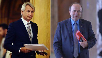 Ismét elhalasztották az igazságügyi- és a pénzügyminiszter elleni indítványok vitáját